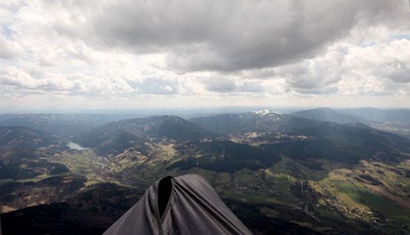 Javorový – Lysá hora (16 km)