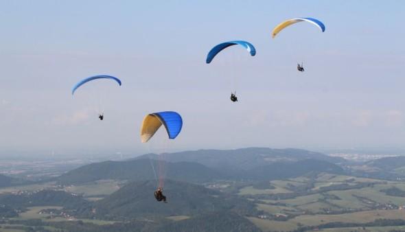 1. Česko-polské setkání v Beskydech 2013 (24. – 25. 8.) – Lysá hora a okolí