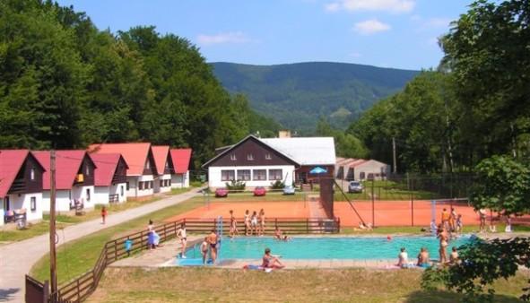 Rekreační středisko Paskov