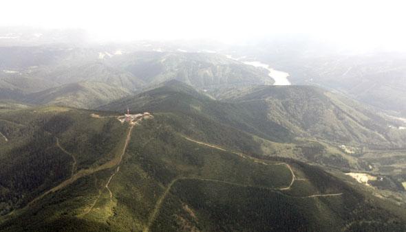 Lysá hora – Javorový vrch (16 km)