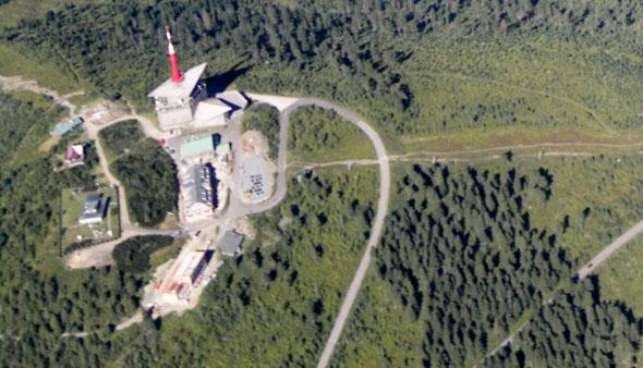 Lysá hora – Straník (44 km)